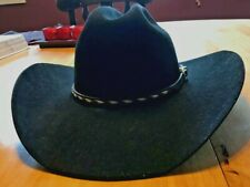 Resistol Men's Cowboy Hat Self Conforming - Nice