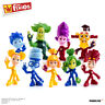 PROSTO TOYS The Fixies, Collection Figure, Cartoon Character