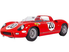 FERRARI 275P #20 WINNER 24H OF LE MANS (1964) 1/18 MODEL CAR LOOKSMART LS18LM00