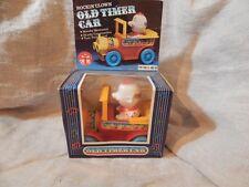 Vintage Rockin Clown Old Timer Car Wind-Up Jimson NEW IN BOX