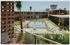 Golden Sands Motor Lodge, Jacksonville, Florida