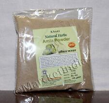 Khadi Herbs Amla Powder Natural Hair Wash and Conditioner - 150gm
