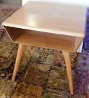 Vintage Heywood-Wakefield 1950's table