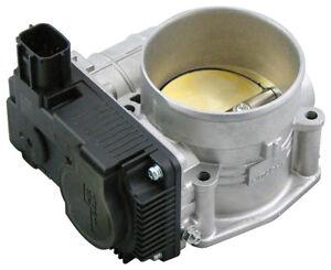New Throttle Body Hitachi ETB0013