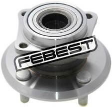 0182-144R Genuine Febest Rear Wheel Hub 42410-12240