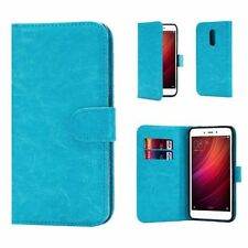 Fundas y carcasas Para Xiaomi Redmi Note color principal azul para teléfonos móviles y PDAs