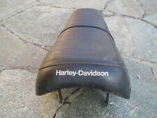 SELLA AERMACCHI HARLEY DAVIDSON SS 350 SPRINT 250 ORIGINALE SADDLE CAGIVA SST