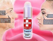 EYE Serum HYALURONIC ACID matrixyl Anti Wrinkle Caffeine 25ml. BUY2 Get 1 FREE