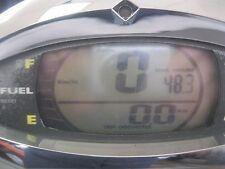 01B17 Polaris MSX 150 2004 Gauge Meter 3280458