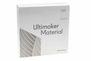 Ultimaker Material 1614 // PLA // Transparent