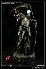1/4 Sideshow Court of the Dead Exalted Reaper General Demithyle Legendary Figure