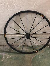 Mavic Ksyrium Slr - Front Wheel