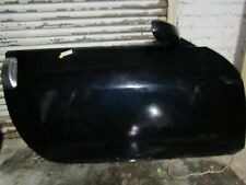 03 - 07 NISSAN 350Z COUPE PASSENGER RIGHT SIDE DOOR OEM BLACK