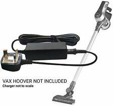 Vax 24V Cargador de batería de repuesto para TBT3V1T2 Hoja Aspiradora Hoover