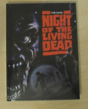 Tom Savini - Night of the living dead - German Mediabook Limited 262/500 Blu Ray
