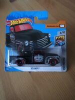 Hot Wheels 52 Chevy HW Metro 4/10 1:64 327/365 2018 Mattel