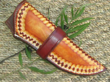 Joses Leather JT CUSTOM SHEATH KNIFE Making  BLADE AA Blank AA Large