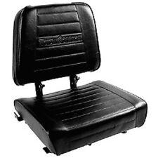 NEW FORKLIFT UNIVERSAL SEAT ASSEMBLY VINYL FOLD&TILT