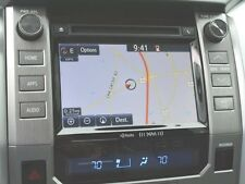 2014-2017 TOYOTA TUNDRA ENTUNE PREMIUM GPS NAVIGATION JBL CD RADIO UPGRADE!