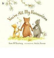 You're All My Favourites by Sam McBratney (Paperback, 2007)