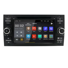 "Ford C-MAX Head Unit 7"" Android 9.0 Quad Core Car Stereo DVD DAB+ Radio GPS NAV"