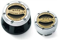 Locking Hub Kit-JS Warn 34581