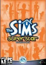 The Sims 1 Superstar expansion pack PC Games Windows 10 8 7 XP Computer