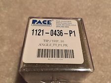 Pace Desoldering Chip Component Removal Tip 1121 0436 P1 10 Angle Tt Pr