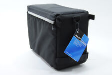 XLC Metro Insulated Bike Rear Rack Bag / Bicycle Trunk with Shoulder Strap