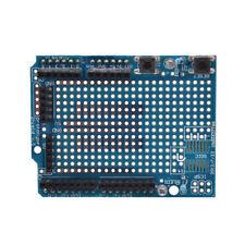 Mini Breadboard Prototyping Prototype Shield ProtoShield Atmega328p Arduino