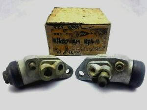 Datsun 620 1975-1977 Pair Drum Brake Wheel Cylinder Front Right MPN 41102-21000