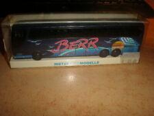 Rietze #64204 HO 1/87 SETRA 315 HOH bus BERR    MIB (50/027)
