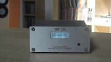 M2TECH hiFace Evo TWO convertitore D/A, conversione DXD e DSD, risoluzione 32 b