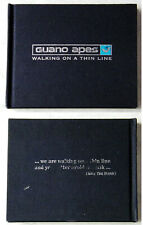 GUANO APES Walking On A Thin Line .. Digibook CD