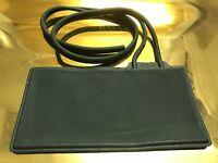 Erka  Blase Gummibeutel für Blutdruckmessgeräte  2-Schlauch 12x23 grün