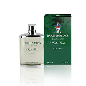 HUGH PARSONS London 1925 Hyde Park after Shave 3.4oz Spray