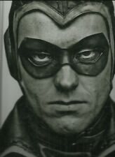 Watchmen: Portraits by Clay Enos