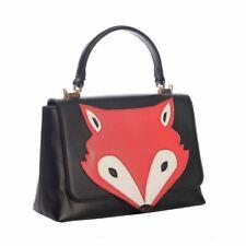 Banned Retro Foxy Vintage Style Handbag