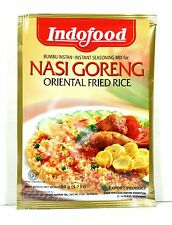 Indofoods Indonesian Instant Oriental Fried Rice Spice Mix Nasi Goreng