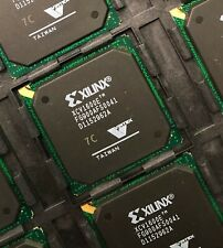 XILINX XCV1600E-7FG900C IC FPGA 700 I/O 900FBGA **NEW**