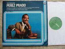 Perez Prado – The Fabulous - LP