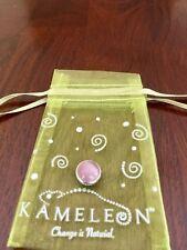 Genuine Kameleon Jewelpop Rose Cat's Eye Kjp570
