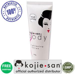 Kojie San Body Lightening Lotion 100g- Lighten Skin & Reduce Dark Spots- ON SALE