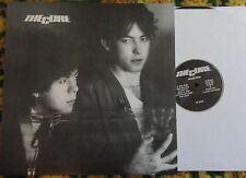 The Cure- World War LP Rare Demos 79-81 Mint! Siouxsie,Depeche Mode,Smiths,Punk