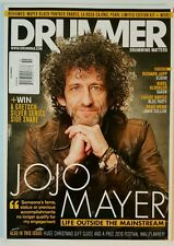 Drummer Jojo Mayer Christmas Gift Guide Richard Jupp Dec 2015 FREE SHIPPING