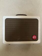ZT Lunchbox Amplifier LBA1 - for AcousticGuitar / Vocal
