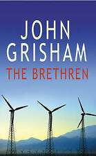 The Brethren by John Grisham (Paperback, 2000)