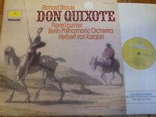 2535 195 Strauss Don Quixote / Fournier / Karajan