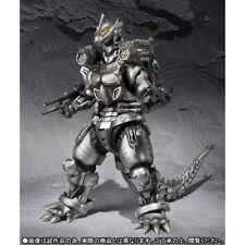 S.H. MonsterArts Mechagodzilla Type-3 Kiryu Heavy Weapons Tamashii Bandai