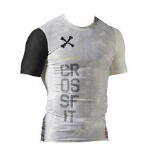 Strato Base Maglietta a Maniche Corte a Compressione da Donna Sub Sports Elite RX